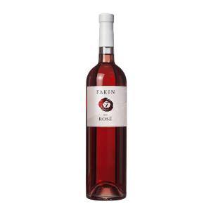 クロアチアワイン ロゼ