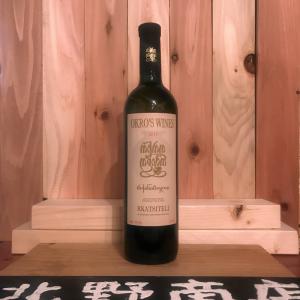 RKATSITELI_OKUROS_ジョージアワイン
