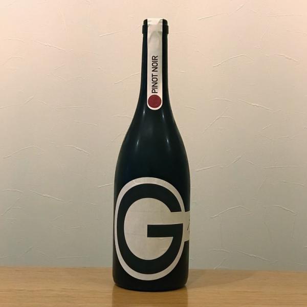ゲオルギウム Pinot Noir